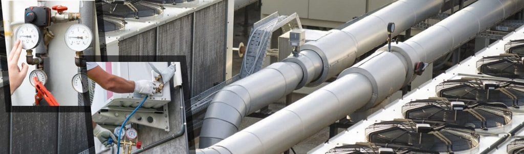 Air Duct Repair Aldine